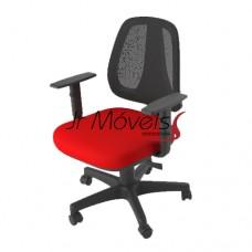 Cadeira Executiva Tela