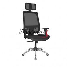 Cadeira Presidente Tela